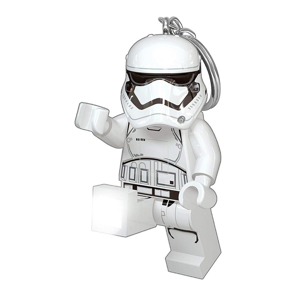 Игровые наборы, Брелок-фонарик IQ Star Wars Штурмовик Первого Ордена (LGL-KE94)  - купить со скидкой