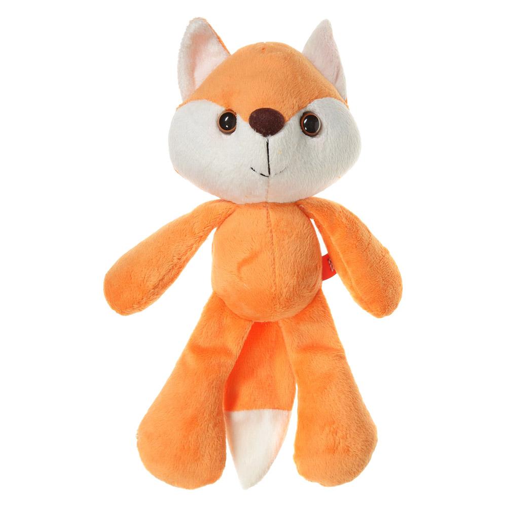 Лисичка Картинки Мягкая игрушка Лисичка Милая fancy (lsk0) - купить в магазине