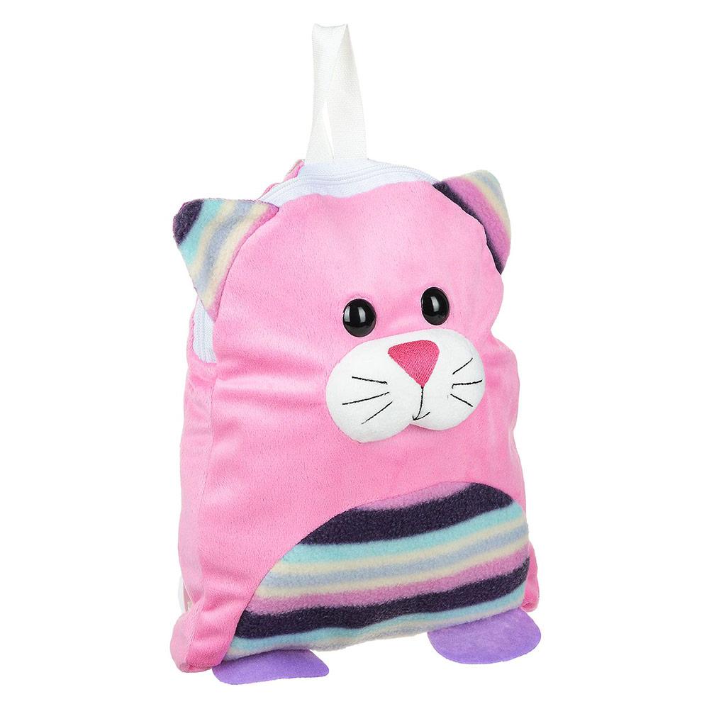 Дитяча сумка-рюкзак Кошеня Fancy (RKT01) - купити в магазині дитячих  іграшок  Будинок іграшок  adaa33e0dba9a