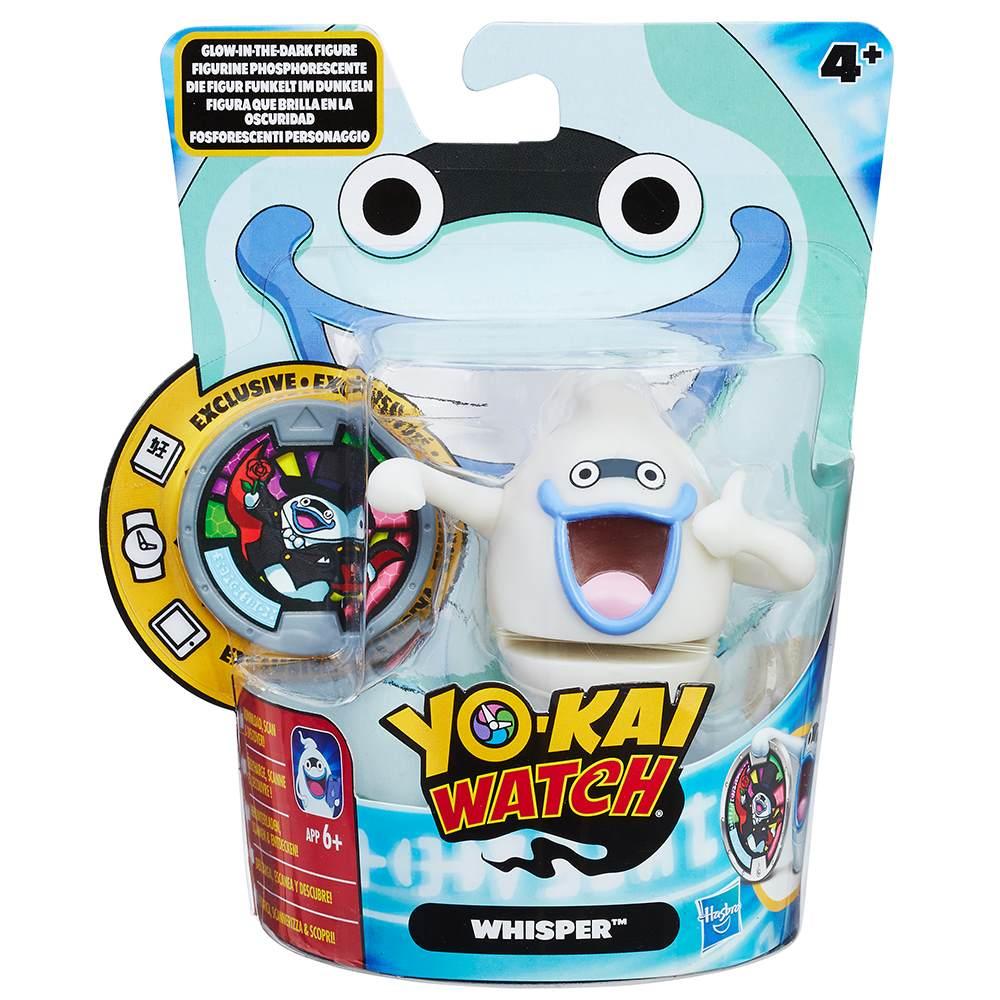 Ігрова фігурка з медаллю Yokai Watch (В5937) - купити в магазині дитячих  іграшок  Будинок іграшок  8a844b9c7abc4