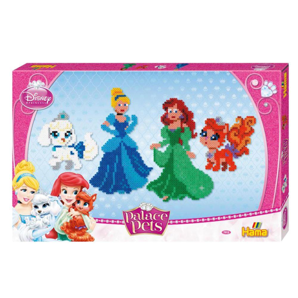 Термомозаіка Супер набір Принцеси Діснея Hama (7912) - купити в магазині дитячих  іграшок  Будинок іграшок  30386067b3114