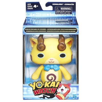Фігурки персонажів - Ігрова фігурка Komajiro Yokai Watch (B6047   B8416)  (B6047  9563699e76fb0