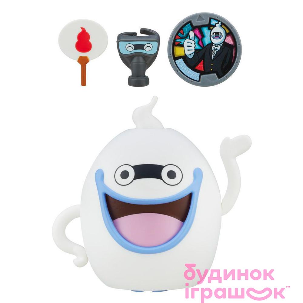 Ігрова фігурка змінюється Whisper Yokai Watch (B5946   B7140) - купити в  магазині дитячих іграшок  Будинок іграшок  683efd62c5203