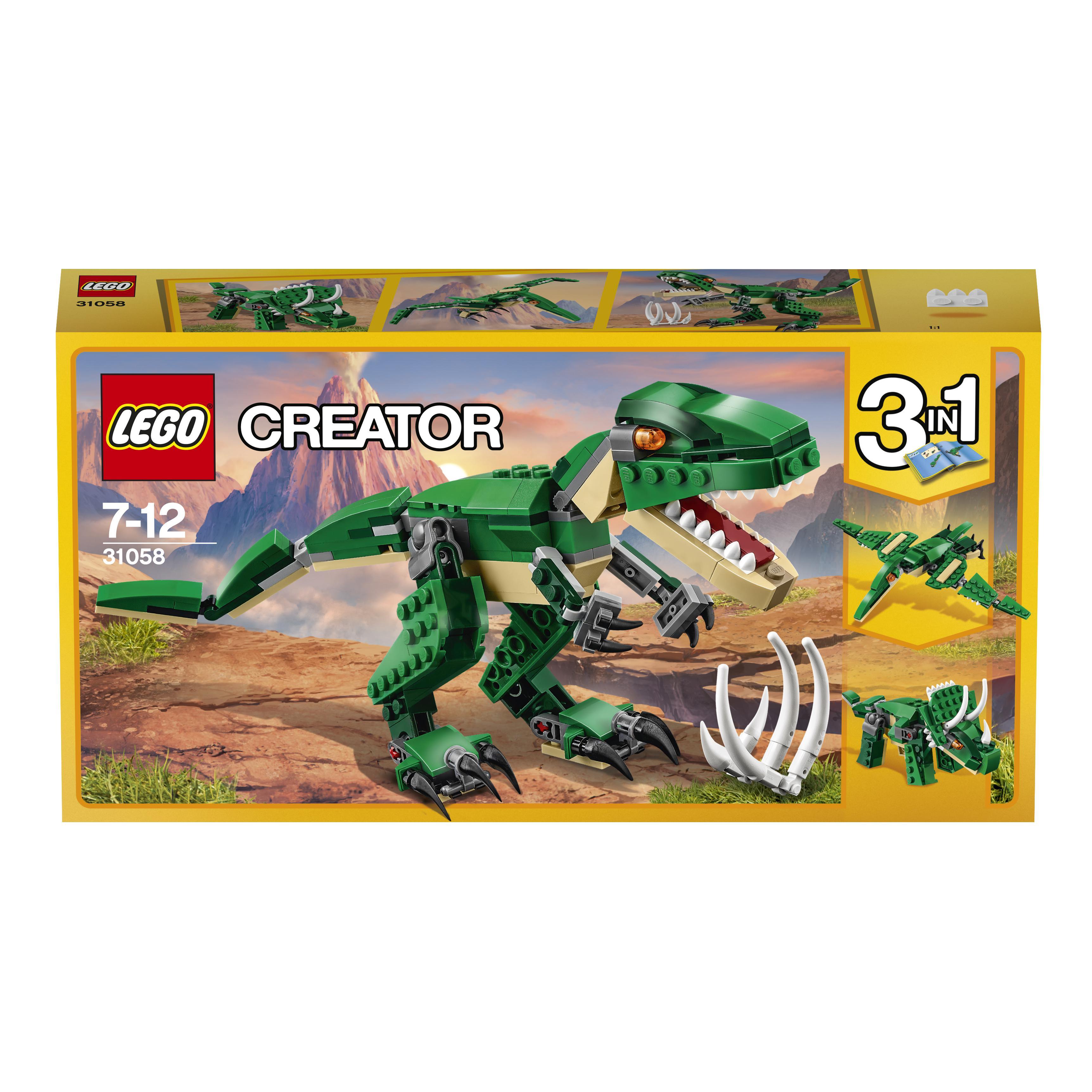 Лего як ідеальний подарунок для дитини 2