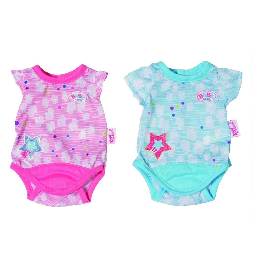 Одяг для ляльки Боді Качині історії Zapf Creation Born Baby (822074) -  купити в магазині дитячих іграшок  Будинок іграшок  8c2fc22e5f7be