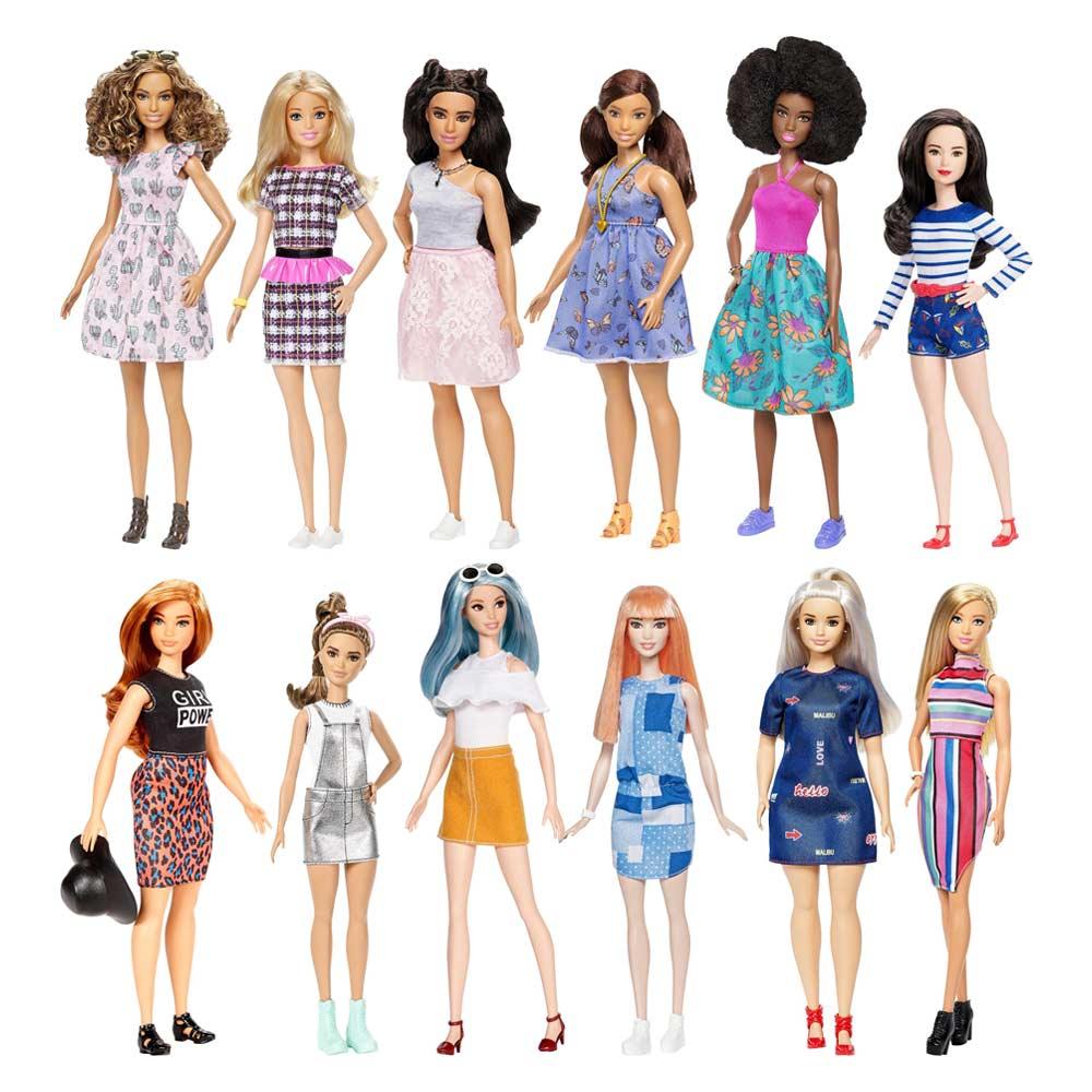 acebfd6f7f9 Кукла Модница Barbie в ассортименте (FBR37) - купить в магазине детских  игрушек  Будинок іграшок