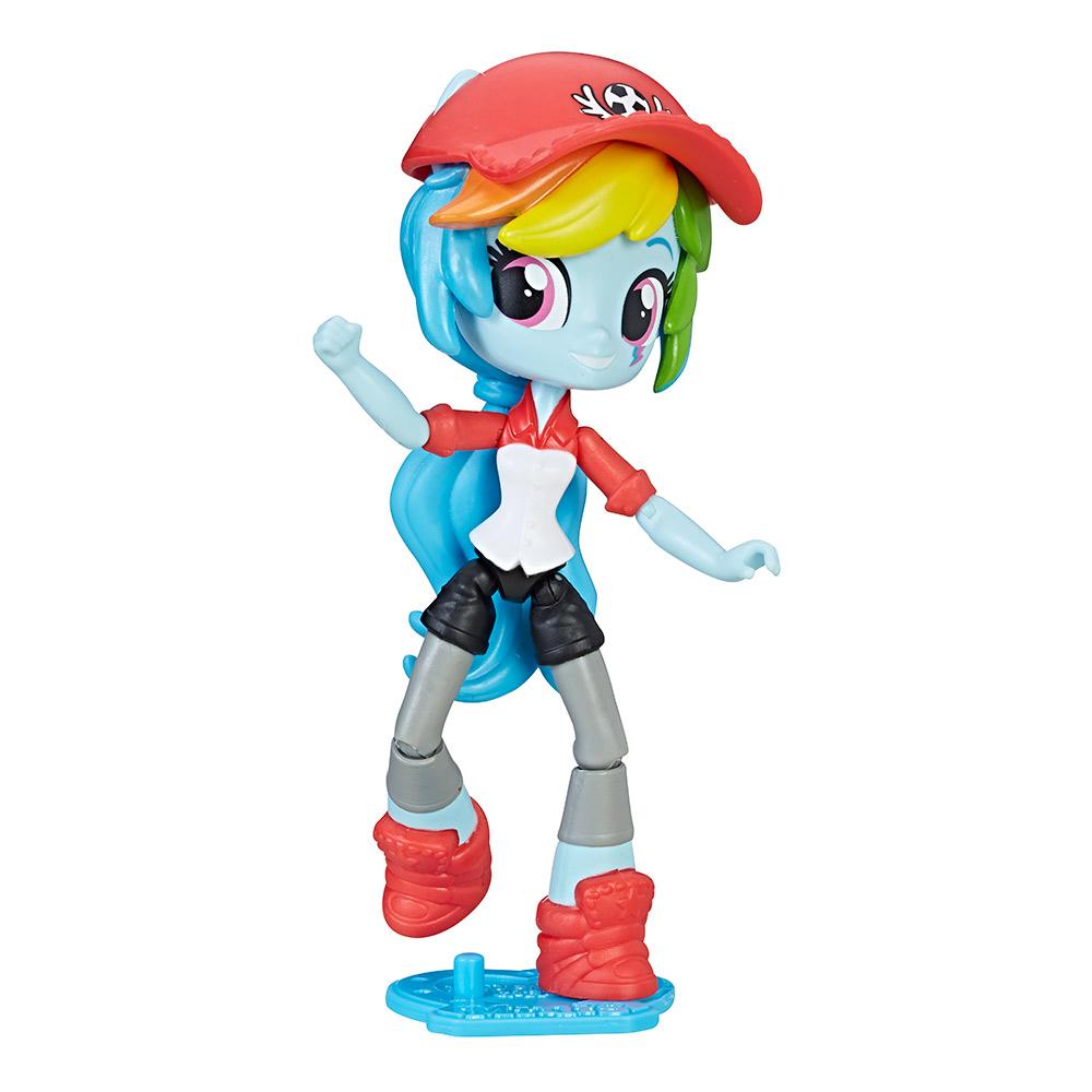 лялька рейнбоу деш Equestria Girls Minis Mlp C0839c2181 купити
