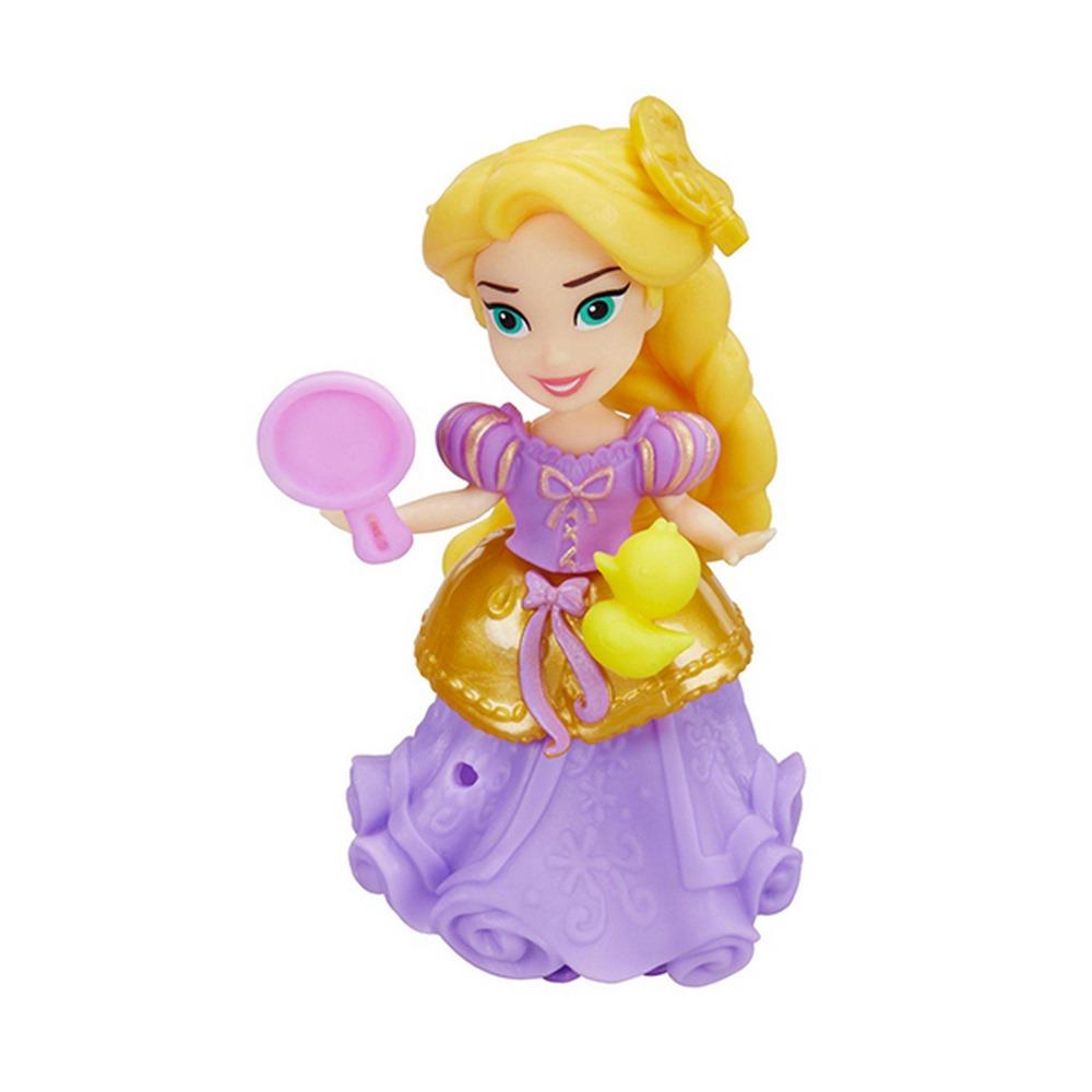 Пластмасова лялька Рапунцель Disney Princess маленька (B5321 B7155) - купити  в магазині дитячих іграшок  Будинок іграшок  e481d548bd9da