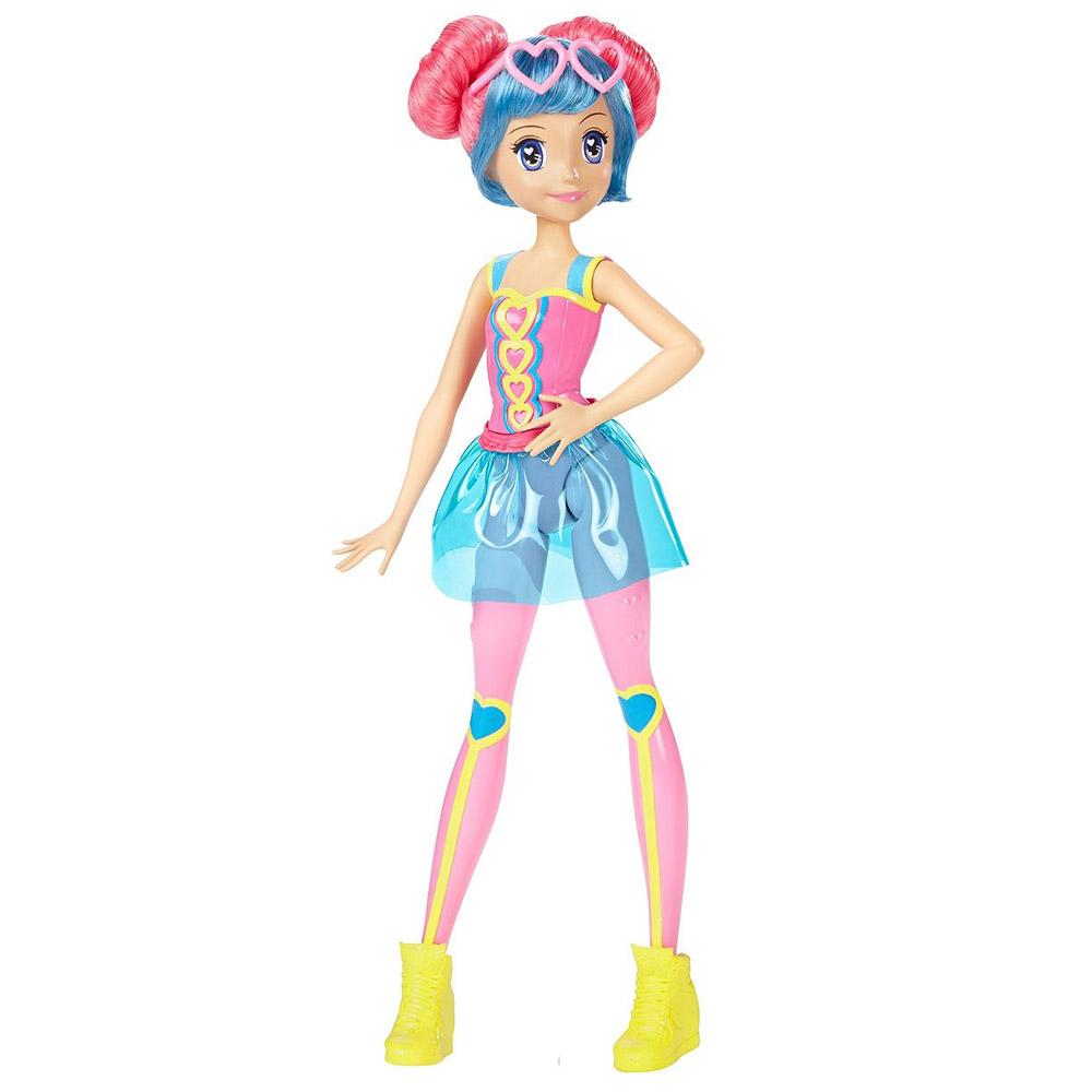 Лялька Подружка з мультфільму Віртуальний світ Barbie (DTW04) - купити в  магазині дитячих іграшок  Будинок іграшок  5c2cc71c2110a