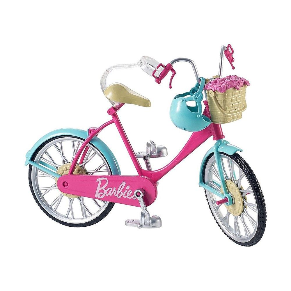 Аксесуари для ляльки Велосипед Barbie (DVX55) - купити в магазині ... 21788a36d57c5