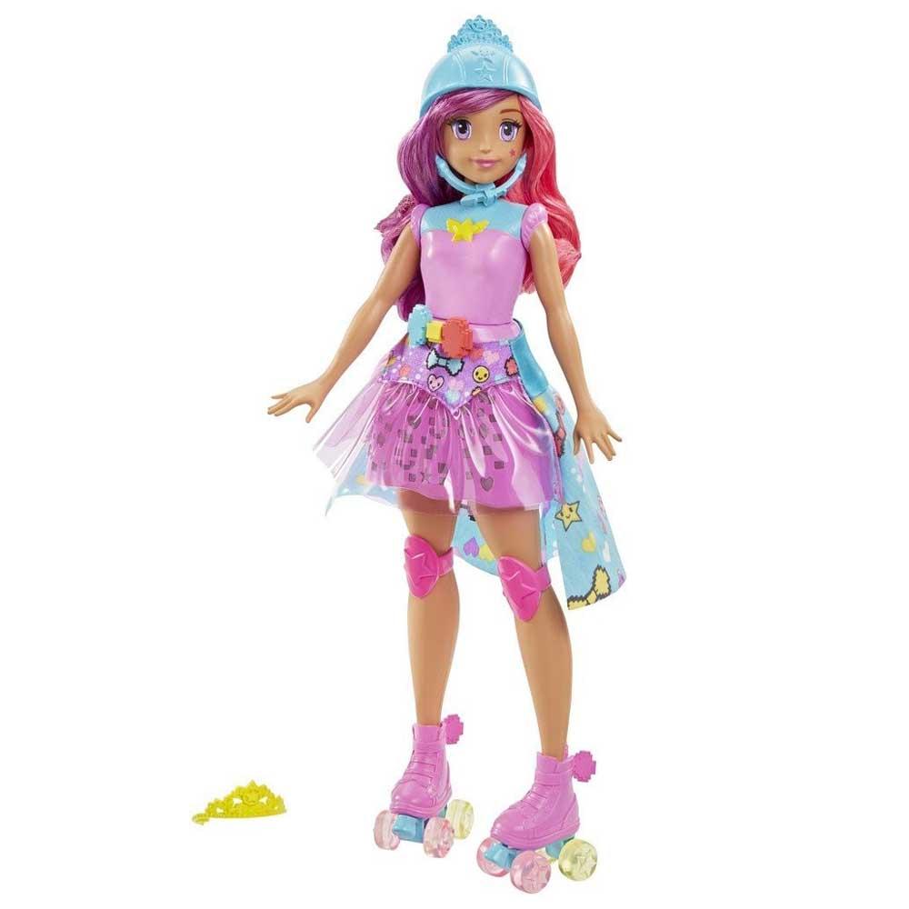 Лялька Гра на пам ять з мультфільму Віртуальний світ Barbie (DTW00) -  купити в магазині дитячих іграшок  Будинок іграшок  117e4ef49485f