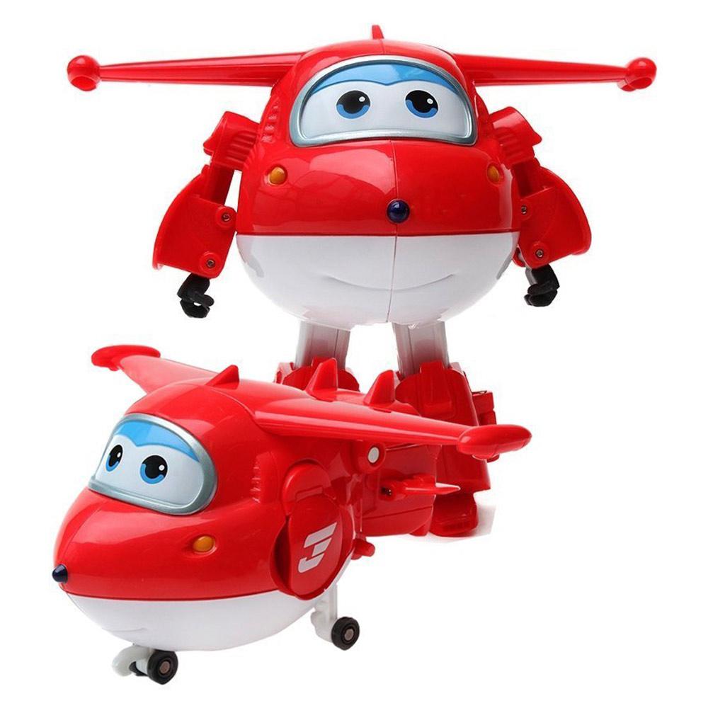 d179b874588d Роботы и трансформеры - Интерактивная игрушка Aulde Super Wings Super Wings  (YW711410)