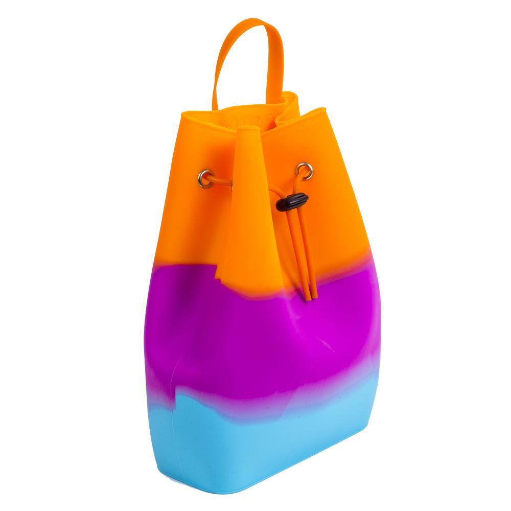 Рюкзаки и сумки - Рюкзак из силикона Tinto разноцветный (74, 000) (BP44 9e0e3948662