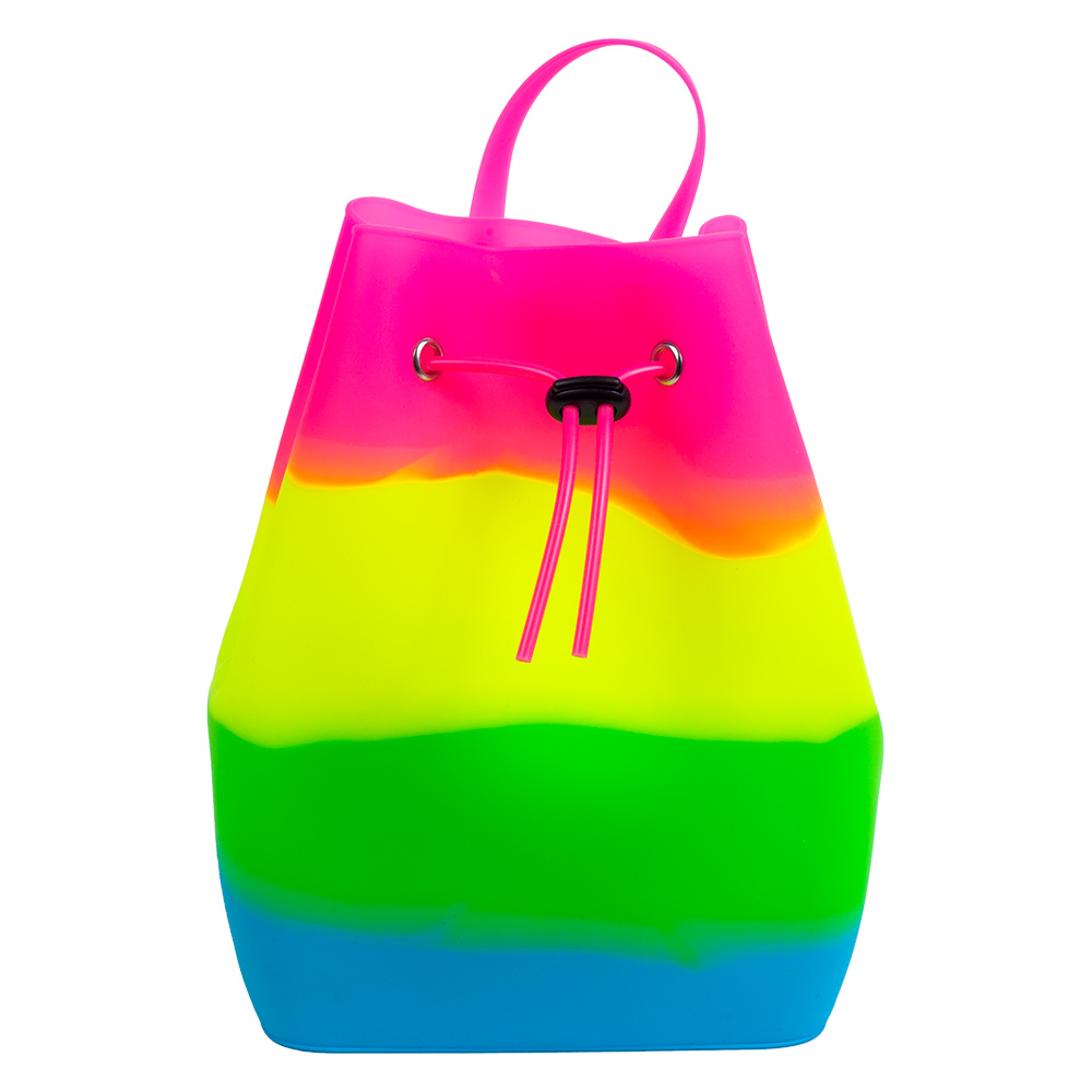 Рюкзак из силикона Tinto Разноцветный (BP44.76) - купить в магазине ... 2b7e87c6e9a