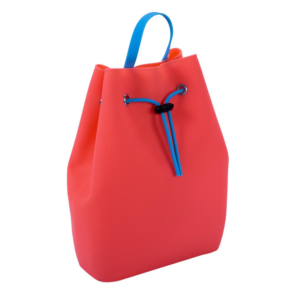 Рюкзак силиконовый Tinto Коралловый (BP44.78) - купить в магазине ... 2d92584e8af