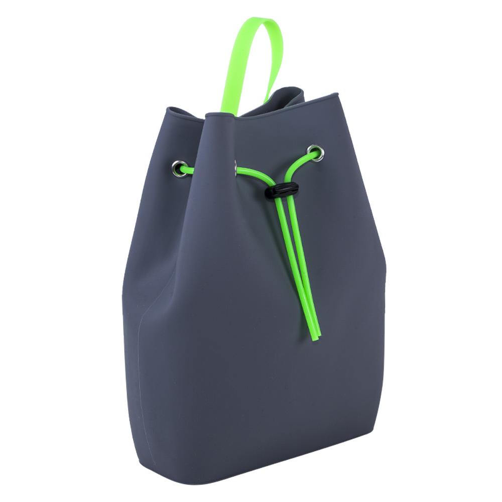 Рюкзак из силикона Tinto Серый (BP44.79) - купить в магазине детских ... cf49f215293