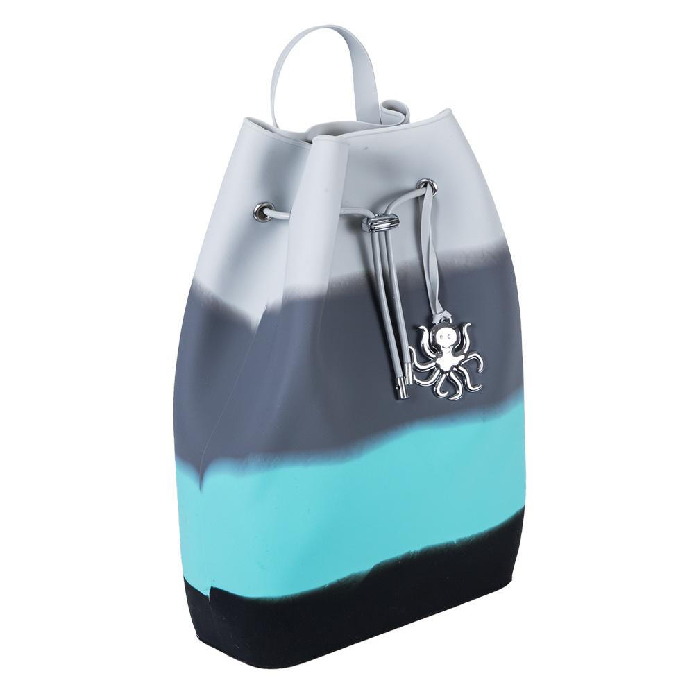 Рюкзак cиликоновый Tinto средний Разноцветный (BP22.32)
