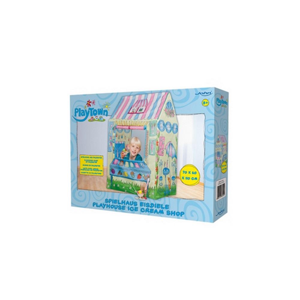 Купить Игровые домики, палатки, Детская палатка Магазин сладостей John (6003083)