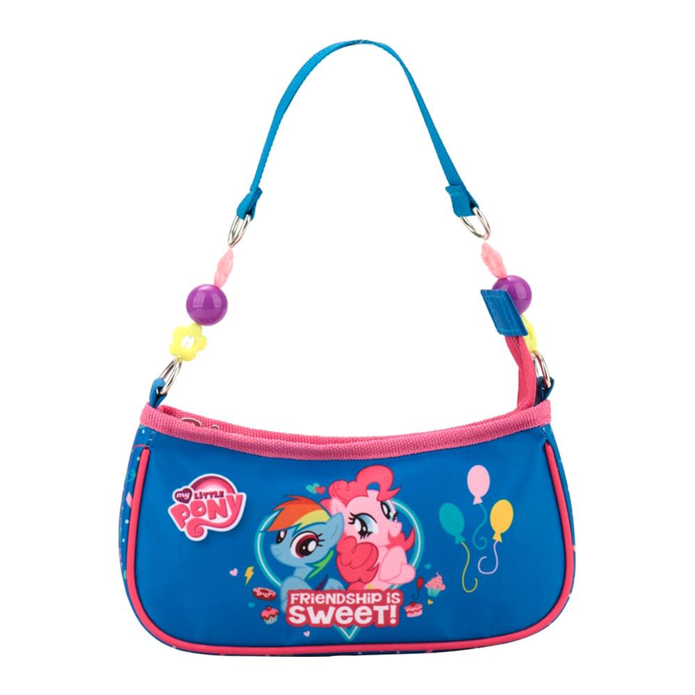 edfaf1e1599d Рюкзаки и сумки - Сумка для девочки 713 My Little Pony Kite (LP17-713