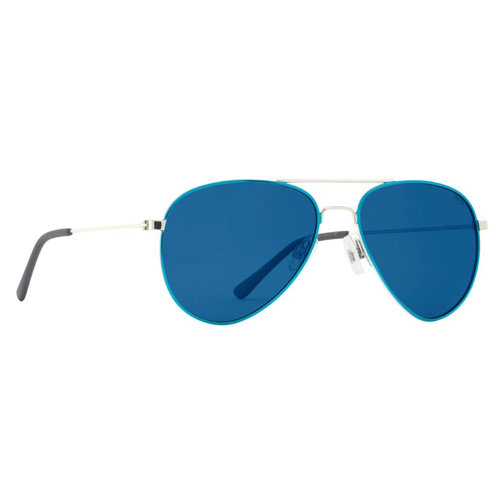 d328841d744c Солнцезащитные очки - Солнцезащитные очки для детей INVU серо-голубые  (K1600F)