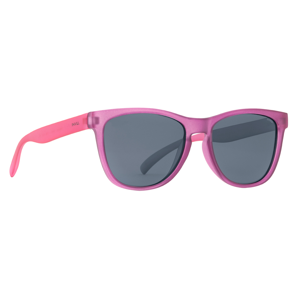 Сонцезахисні окуляри для дітей INVU малиново-рожеві (K2420L) - купити в  магазині дитячих іграшок  Будинок іграшок  a1907c07db381
