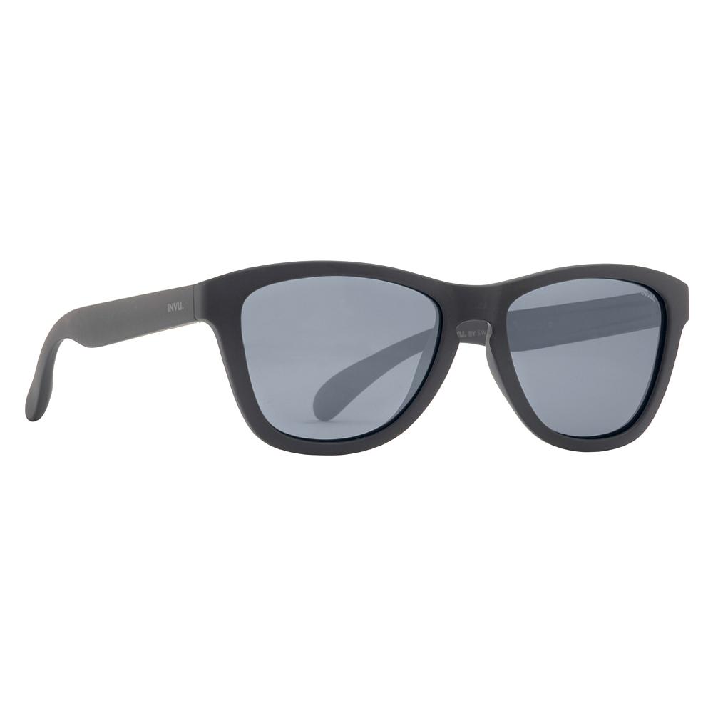 0461de571a32 Солнцезащитные очки - Солнцезащитные очки для детей INVU черные (K2705A)