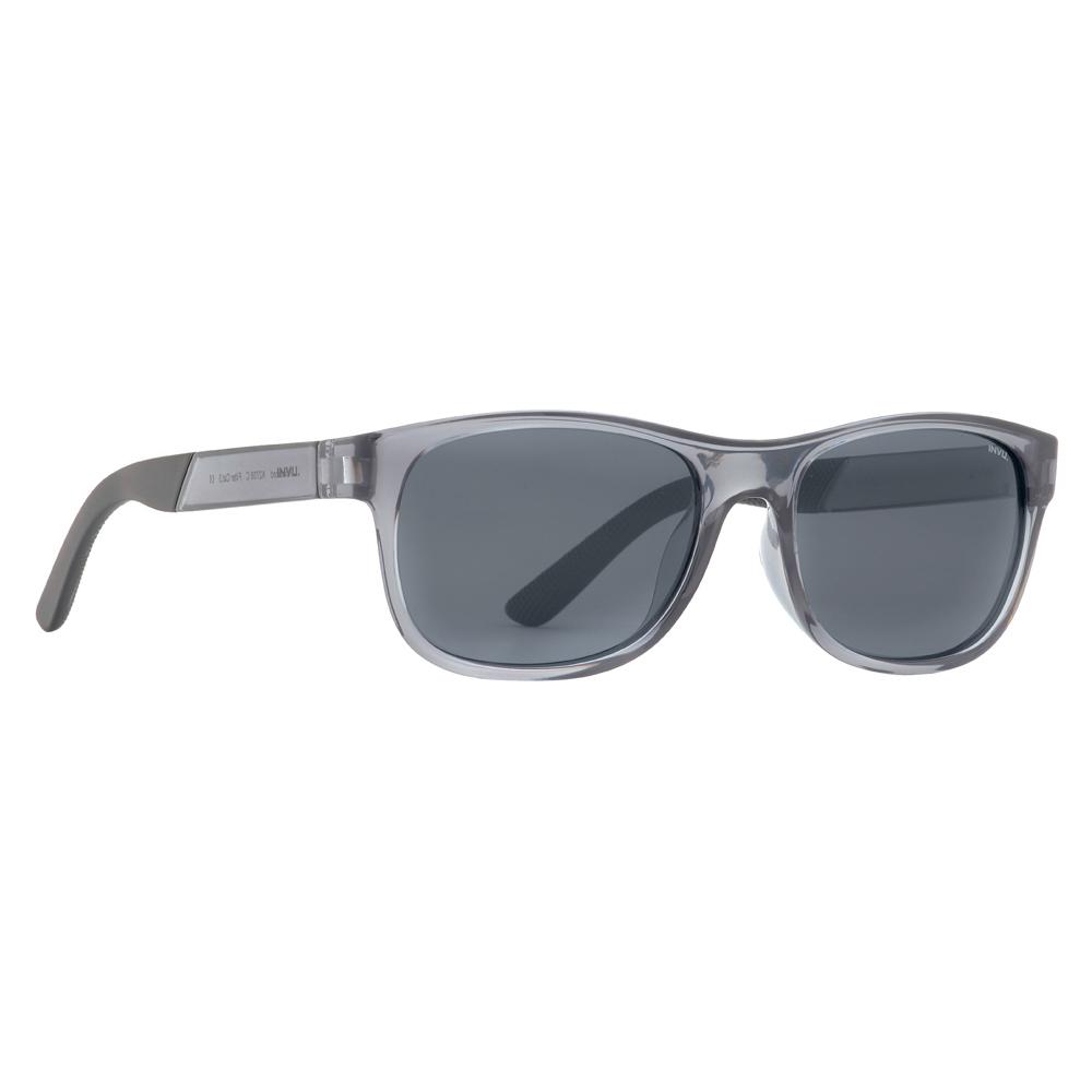Солнцезащитные очки для детей INVU серые (K2708C)
