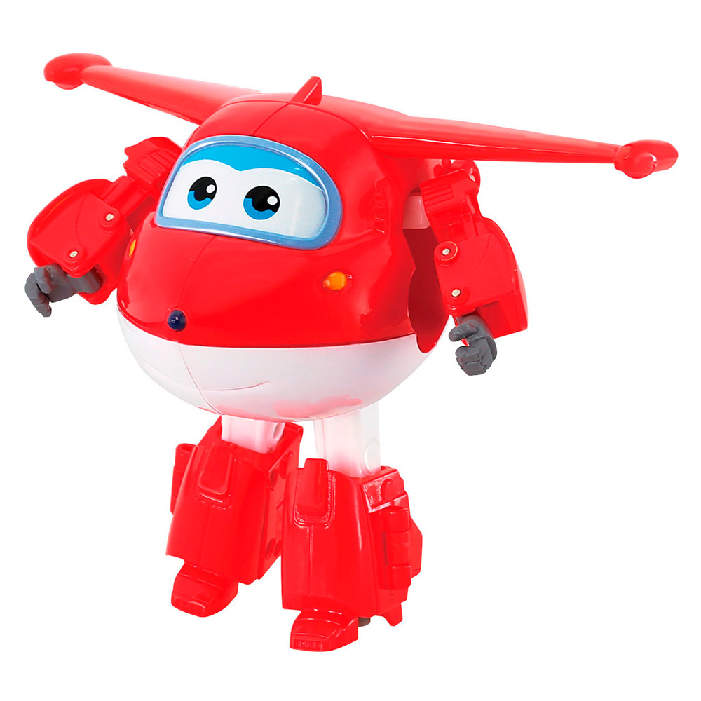 2156d9a164b8 Игрушка трансформер Super Wings Jett (YW710210) - купить в магазине ...