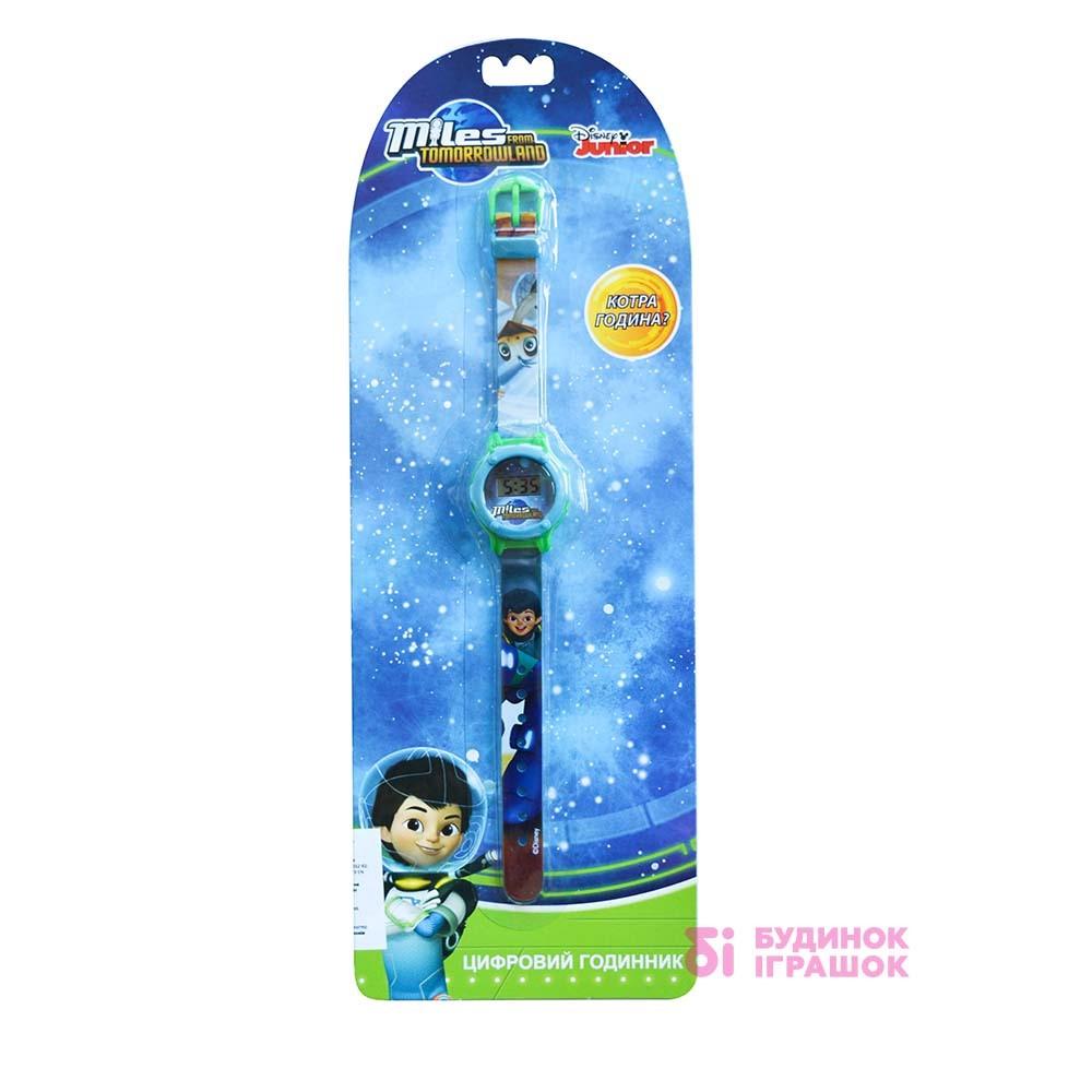 Годинники цифрове Майлз з іншої планети TBL (MLS36025) - купити в магазині  дитячих іграшок  Будинок іграшок  1d5f0a144f21f