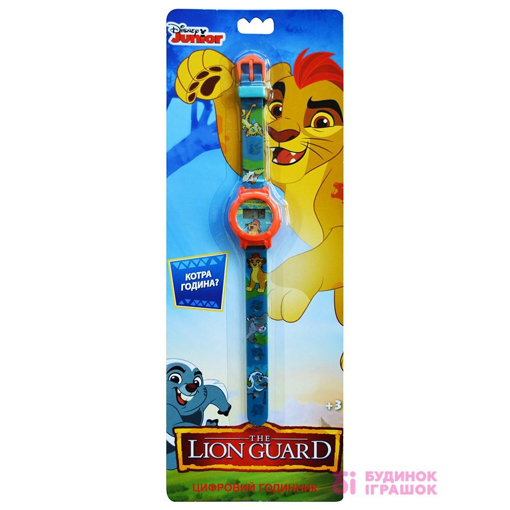 Годинники цифрове Лев захисник TBL (LGD36018) - купити в магазині дитячих  іграшок  Будинок іграшок  3e01992c87f7b