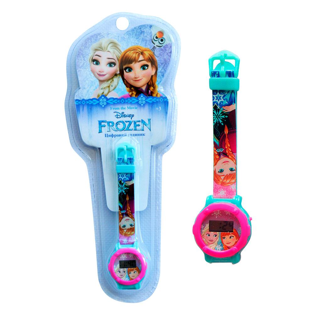Годинники цифрове Холодне серце TBL (FR36407) - купити в магазині дитячих  іграшок  Будинок іграшок  800fb8ece378f