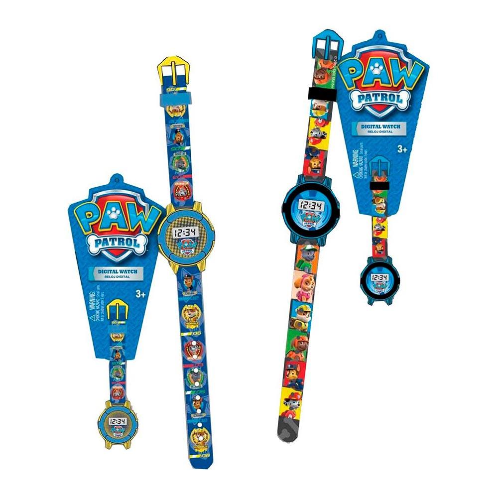 Годинники цифрове Щенячий патруль TBL (PWP35592) - купити в магазині  дитячих іграшок  Будинок іграшок  1a8d679686d0b