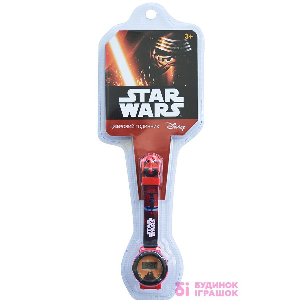 Годинники цифрове Зоряні війни TBL (SW35226) - купити в магазині дитячих  іграшок  Будинок іграшок  958c0e0a081e6