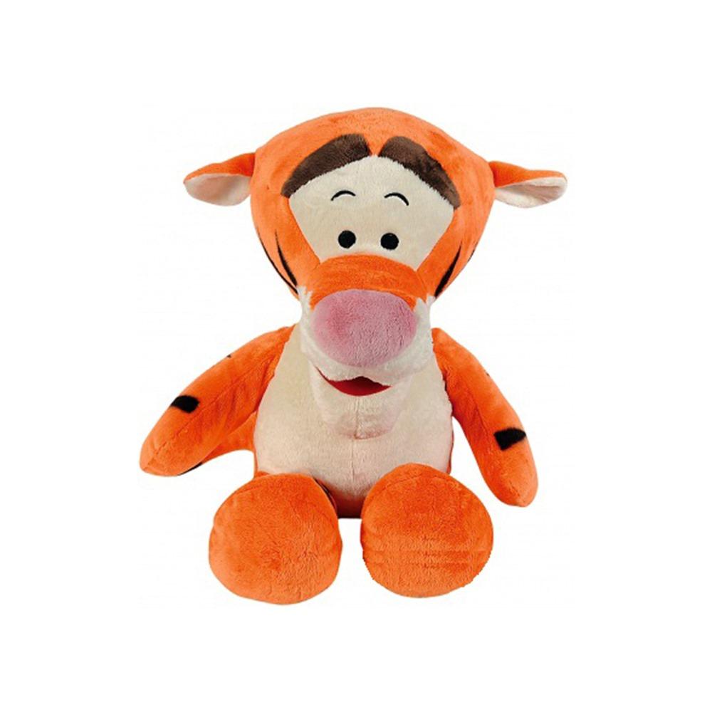 Купить Персонажи мультфильмов, игровые фигурки, Мягкая игрушка Тигрюля Flopsie Disney plush 35 см (60371), Країна Іграшок