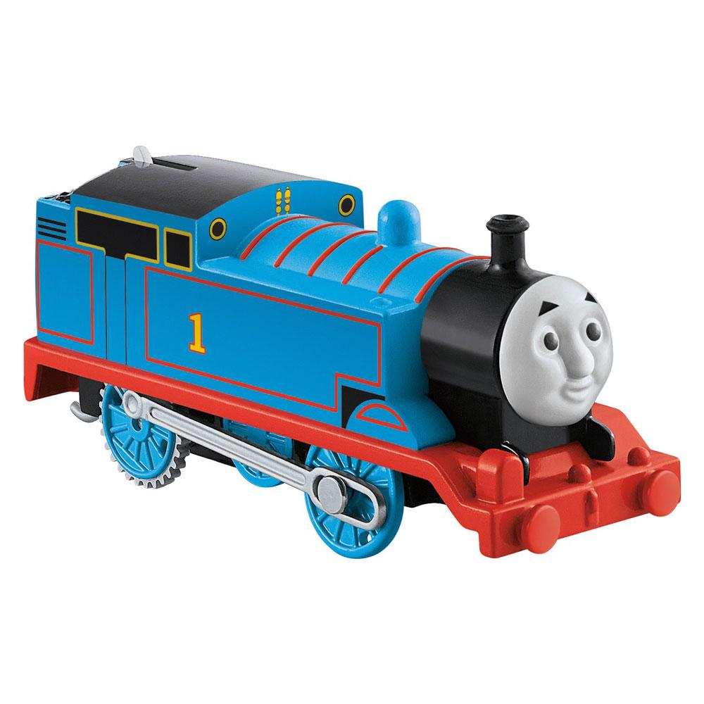 Моторизований паровоз Thomas   Friends Томас (CKW29 DFJ37) - купити в  магазині дитячих іграшок  Будинок іграшок  4461d6fd34088