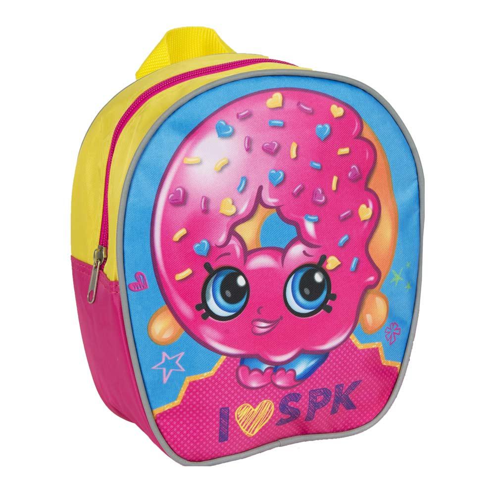 Купить Рюкзаки, Рюкзачок Shopkins Пончик (119829), Перо