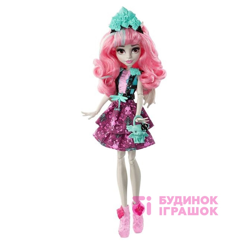 Модельні ляльки - Лялька Квіткова вечірка Monster High Рошель Гойл (FDF11    FDF13) ... 529f0863671c2