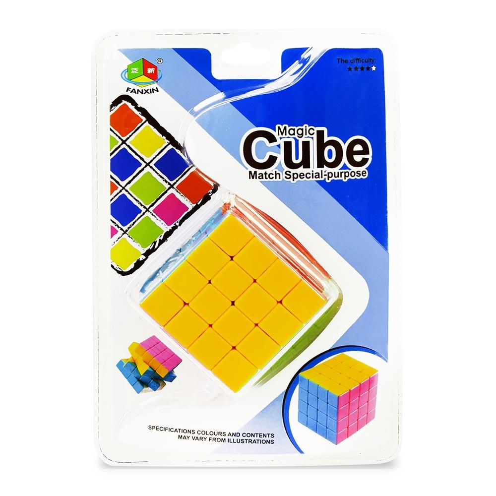 Купить Настольные игры, головоломки, Игрушка Кубик Рубика 4 x 4 Shantou Jinxing (581-4B6.2)