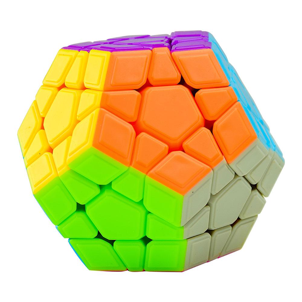Купить Настольные игры, головоломки, Игрушка Кубик Рубика Shantou Jinxing в коробке (581-5MF)