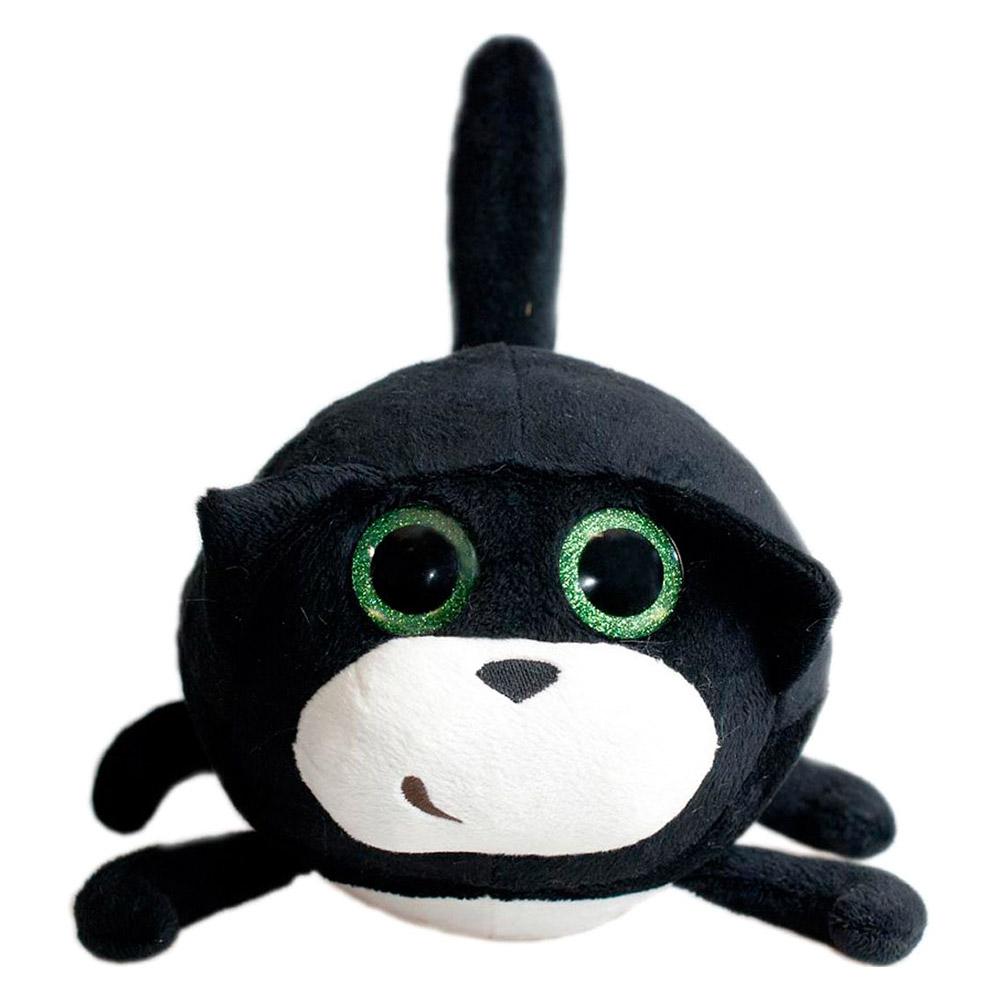 М яка іграшка Fancy Кіт (KOT01) - купити в магазині дитячих іграшок   Будинок іграшок  1902e654f0398