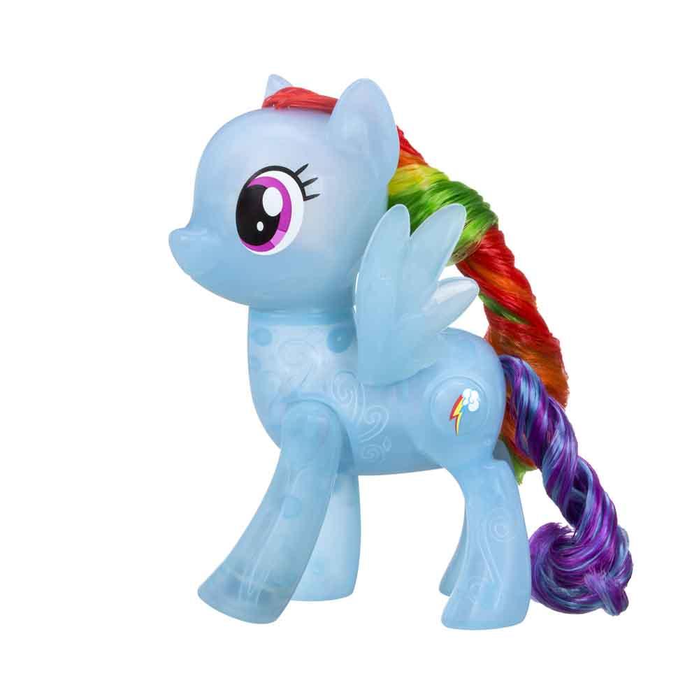 фігурка My Little Pony The Movie осяйна рейнбоу деш C0720c1819