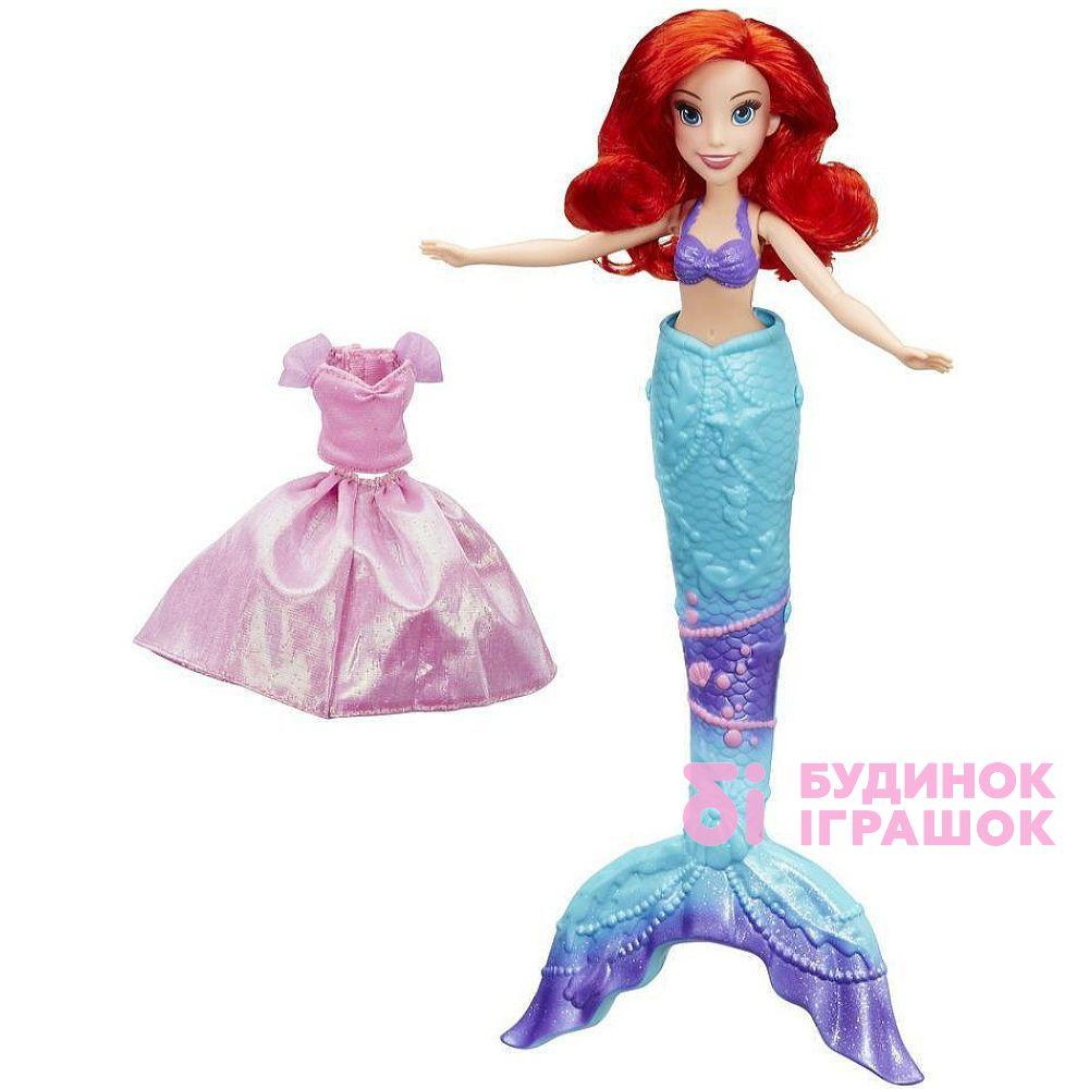 Ігровий набір Русалочка Аріель Disney Princess (B9145) - купити в магазині дитячих  іграшок  Будинок іграшок  60d2cb65180a7