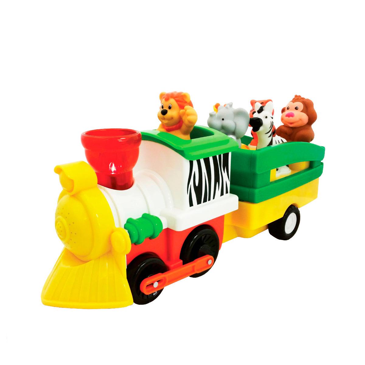 Игрушки для детей возрастом 0-2 года