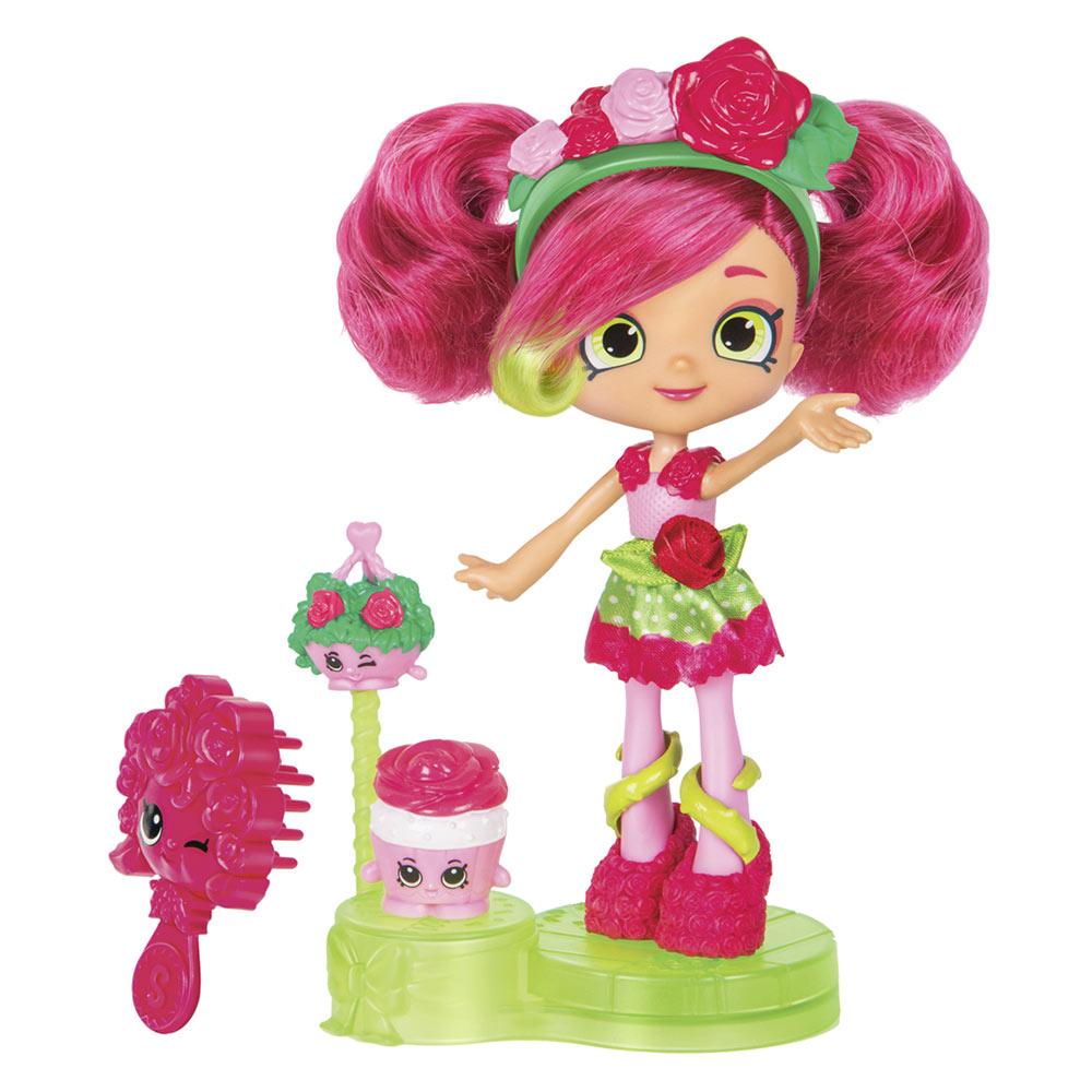 Купить Куклы, наборы для кукол, Кукла серии Вечеринка Роге с аксессуарами Shopkins Shoppies (56396)