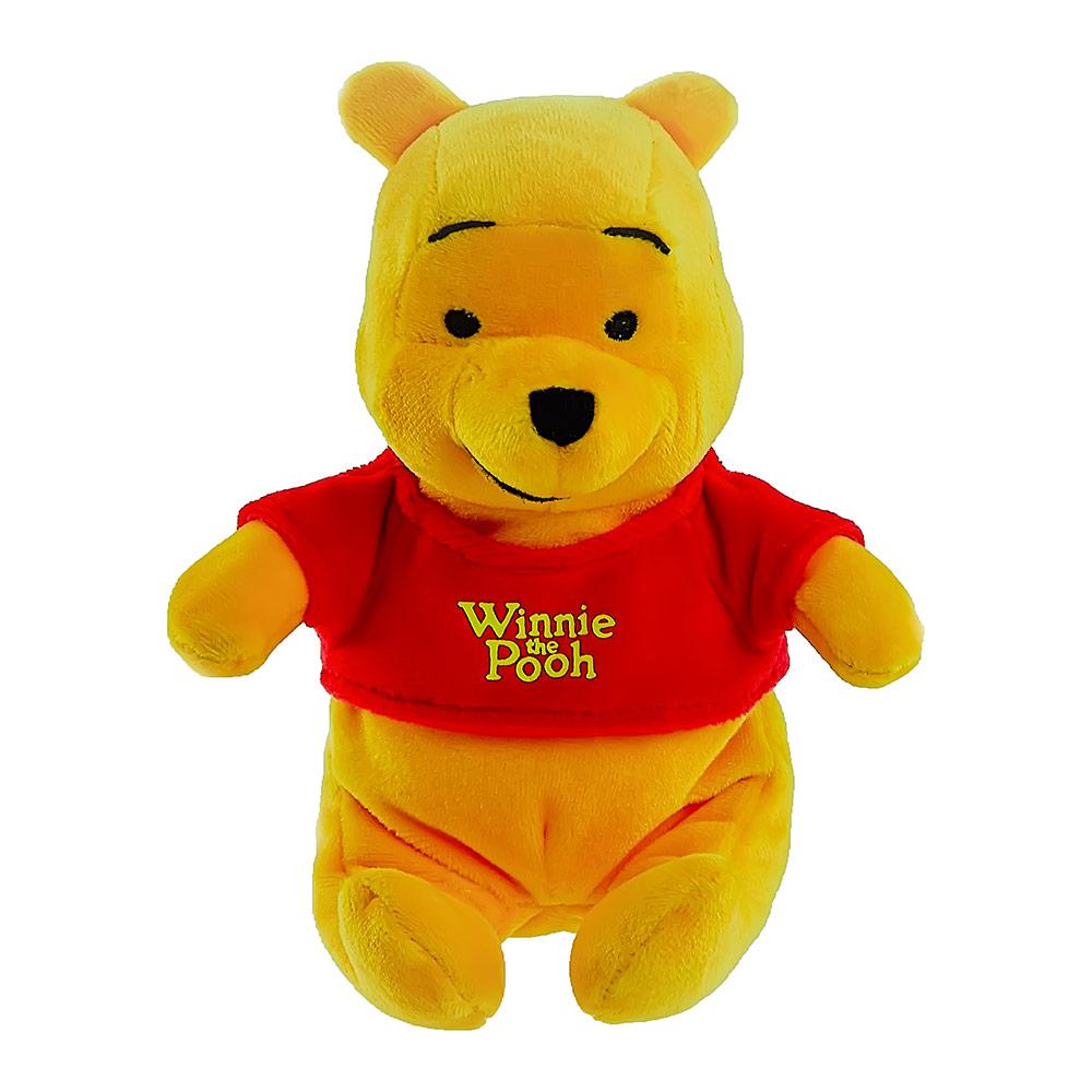 014e87c559d1 Персонажи мультфильмов - Мягкая игрушка Disney Винни Пух 20 см (PDP1100035)