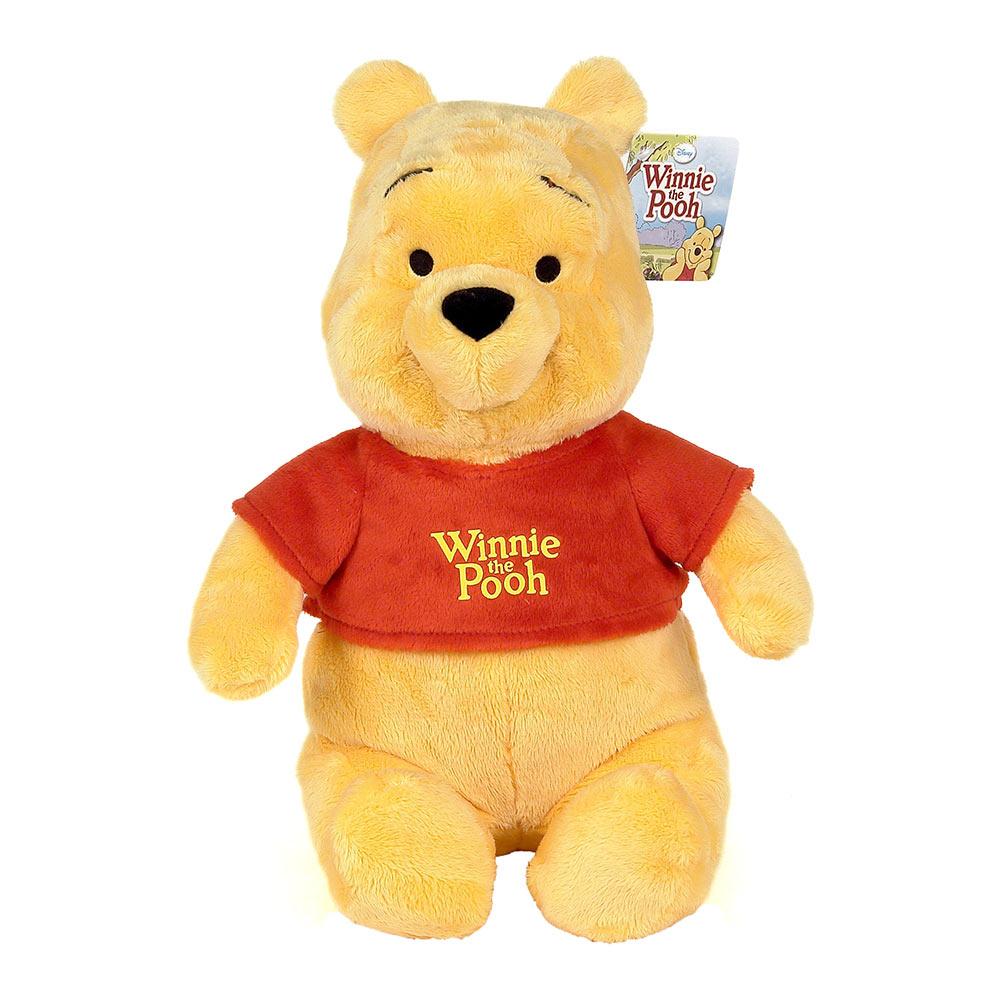 174a77b3dac2 Персонажи мультфильмов - Мягкая игрушка Disney Винни Пух 35 см (PDP1100043)