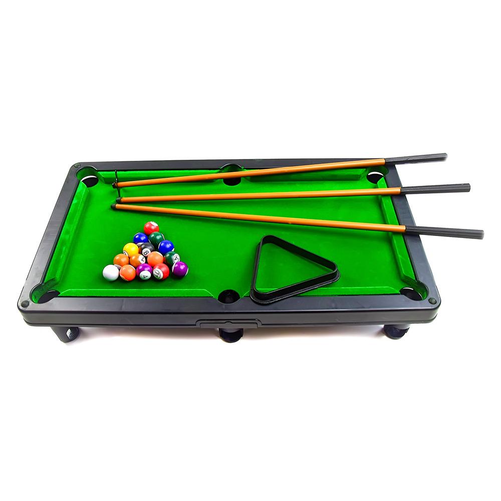 Купить Настольные игры, головоломки, Настольный бильярд Shantou Jinxing (B2111)