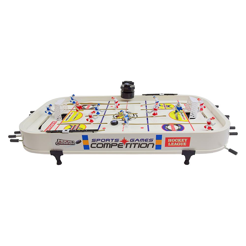Купить Настольные игры, головоломки, Настольный хоккей Shantou Jinxing (B2123)