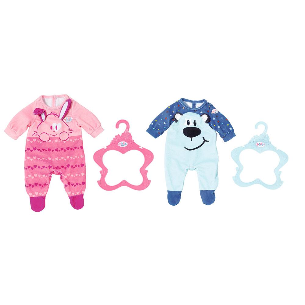Одяг для ляльки Baby Born Стильній комбінезон (824566) - купити в магазині  дитячих іграшок  Будинок іграшок  c8e852d36d621