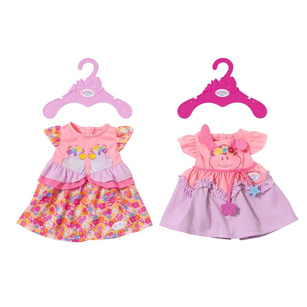 Одяг для ляльки BABY BORN Zapf Creation Святкова сукня (824559) - купити в  магазині дитячих іграшок  Будинок іграшок  a2a5115db8077